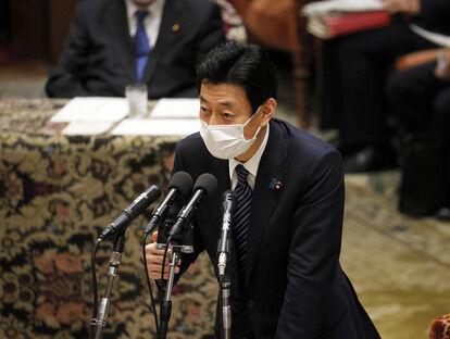 【朝日新聞】自民議員から「金曜の宣言決定やめて」 土日返上に苦情
