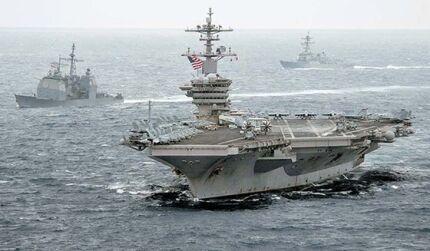 【韓国報道】「一つの中国」を揺さぶる米国、台湾海峡の緊張高まる