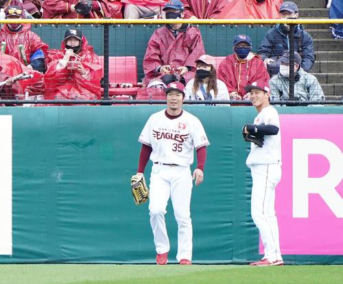 """ロッテ・安田の打球がフェンスに挟まる珍事に""""ある声""""が続出?"""