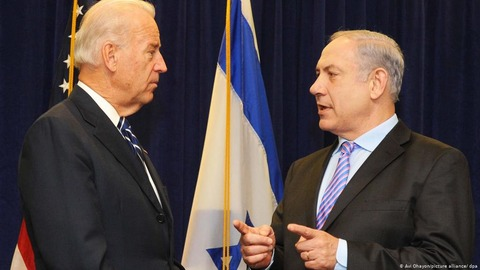 【お友達】米、イスラエルによるパレスチナ攻撃を事前に把握