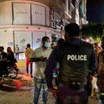 【テロ】モルディブで爆発、元大統領重傷