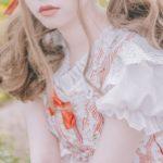 【画像】青山ひかるさんのツインテ × ロリータ姿が『可愛過ぎる!』と話題