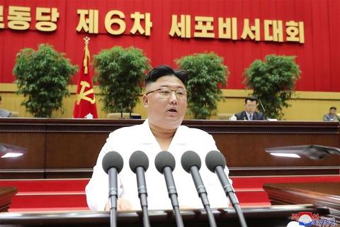 北朝鮮が米韓首脳会談に初反応 ミサイル制限撤廃を非難