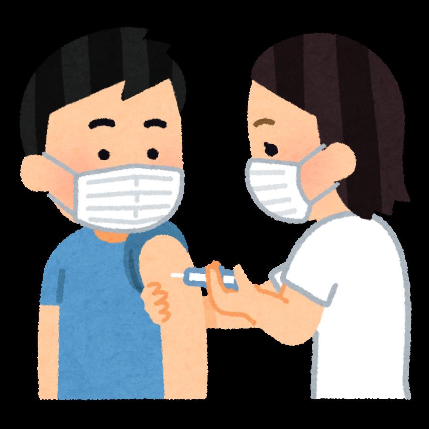 ワクチンが余る村 高校生への接種が始まる