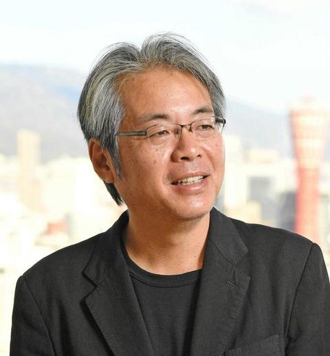 【アホパヨク】ジャーナリストの青木理氏 「日本は、ベラルーシのように、圧政や独裁の方に向かっている」