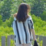 【画像あり】小島瑠璃子さん、突然顔が変わるwwwwwwwwww