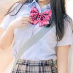 【画像】森七菜ちゃんの制服姿って、なんでこんなに可愛いの????
