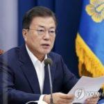 【韓国】文大統領 侮辱ビラ散布した男性への告訴取り下げ 該当のビラには「北朝鮮の犬、韓国大統領・文在寅」