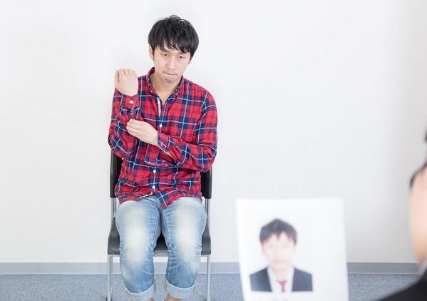 【朗報】ガチ引きこもり(30歳)が宅建士資格を取得してから仕事を探した結果