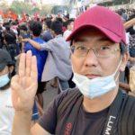 【強制送還】ミャンマー邦人記者解放へ 国営テレビ報道「日本との友好関係考慮」