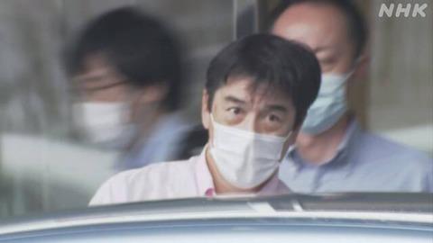 【速報】愛知県知事のリコール署名偽造容疑 団体の事務局長の男(59)を逮捕 地方自治法違反の疑い