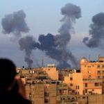 【パレスチナ自治区ガザ空爆】ロケット弾で26人死亡 イスラエル軍とハマスが交戦 ネタニヤフ首相 今後の作戦「攻撃の強さ頻度を上げる」