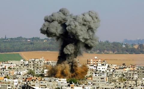 イスラエルとハマス、停戦で合意 エジプト仲介受けて21日午前2時(現地)から