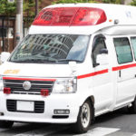 【悲報】激痛で動けなくて人生初の救急車を呼んだ結果wwwwwww