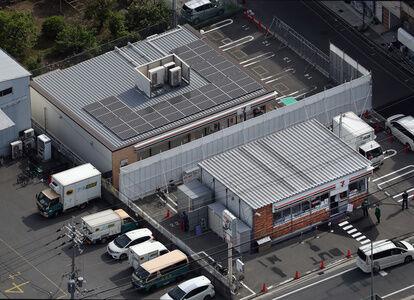 セブンイレブン 東大阪の仮店舗の建設費3000万円を元オーナーに請求へ