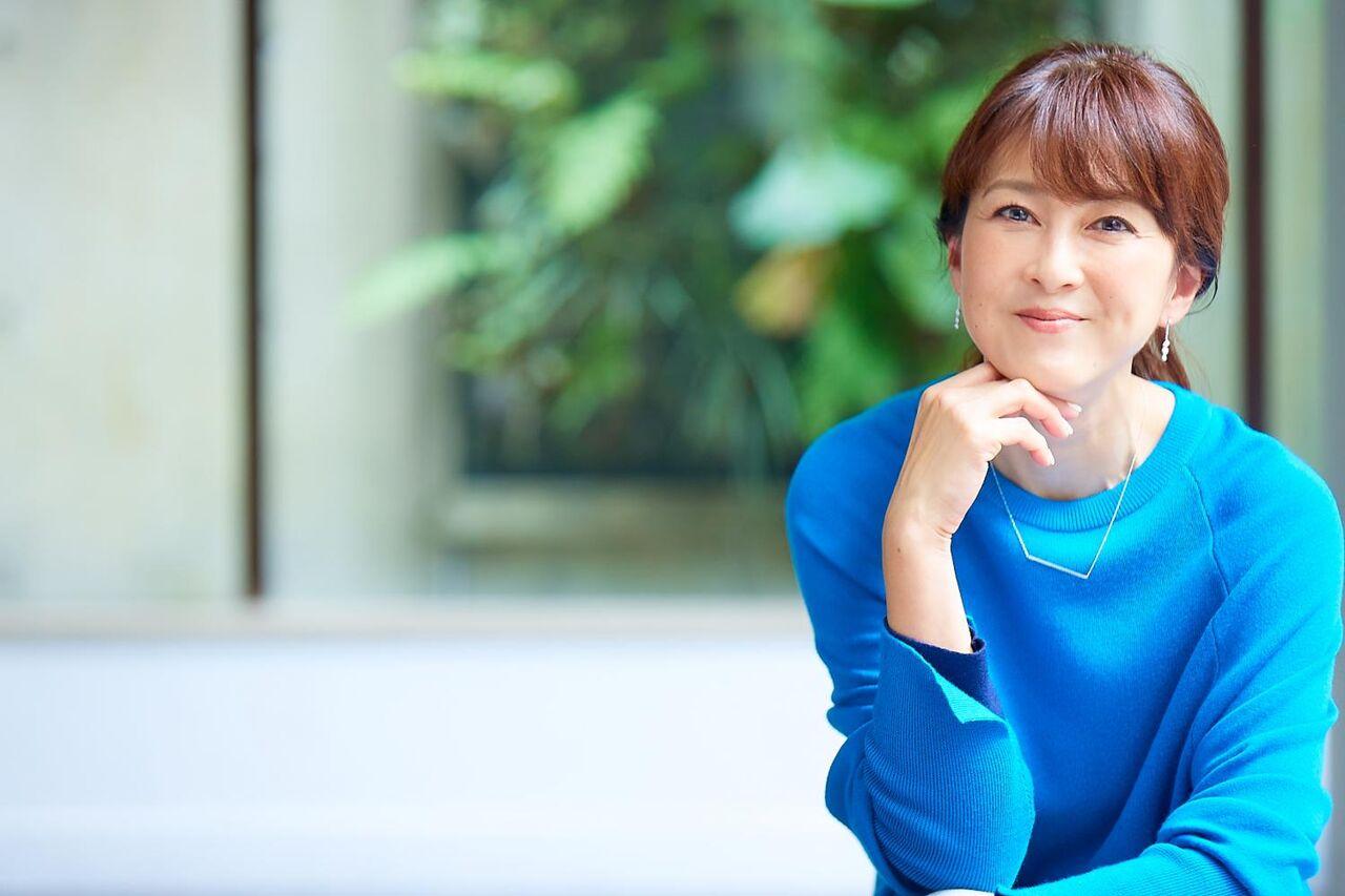 メンタルに来た?森尾由美、更年期障害の苦しみを語る