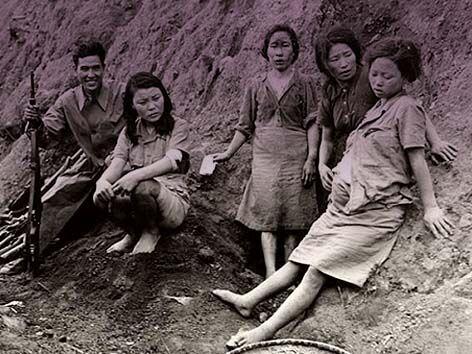 【これ韓国の嘘を裏付けるものだが】『河野談話』の真実を裏付ける証拠を日本共産党の紙智子議員が発見!