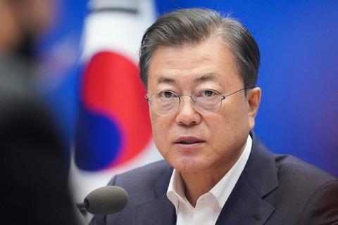【日韓】韓国・文大統領が東京五輪に合わせて訪日か=韓国ネット「あり得ない」「東京五輪はボイコットしよう」
