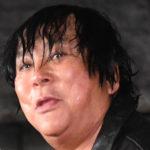 大仁田厚 雨の日にあわや大事故「スイッチをひねったらワイパーがない」