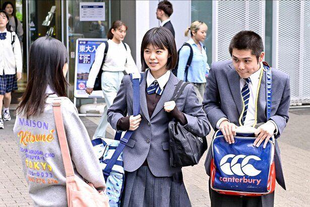 """【ドラゴン桜】お弁当を観た視聴者から""""あるツッコミ""""が続出?"""