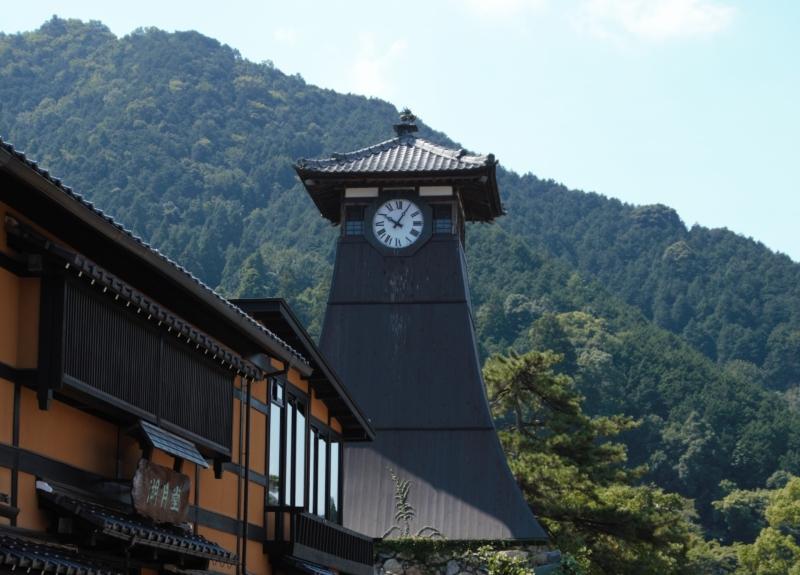 札幌市時計台 vs 豊岡の辰鼓楼、最古の時計論争がついに終結wwww