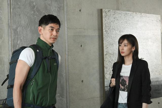 """「リコカツ」第8話を観た視聴者から""""ある要望""""が続出?"""