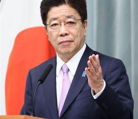 【ヘタレ】菅義偉、台湾を「国」と表現 → 中国、菅の台湾「国」表現を非難 → 日本、菅の台湾「国」表現を修正