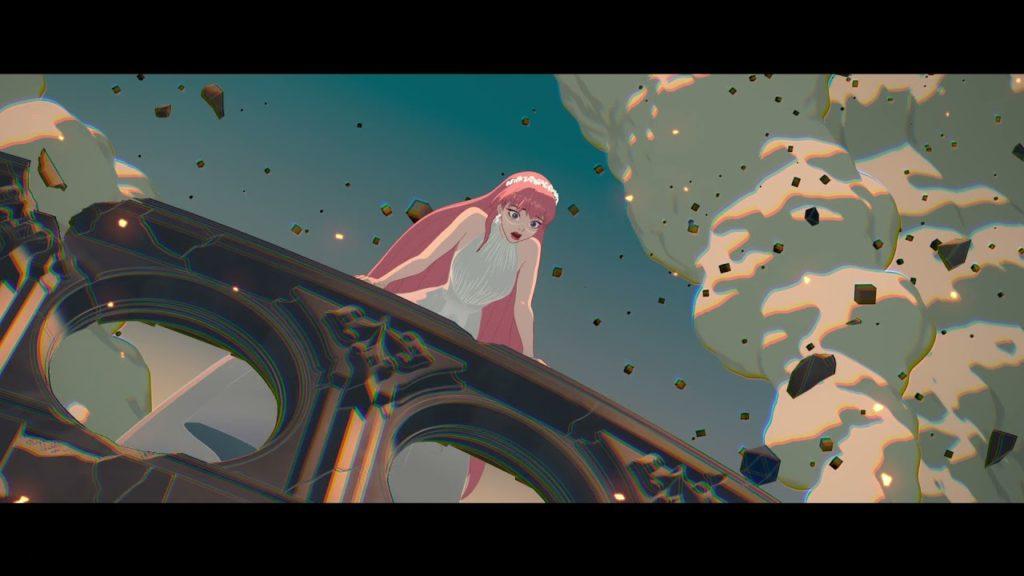 中村佳穂が細田守新作「竜とそばかすの姫」主人公の女子高生役として出演 圧倒的な歌唱力で劇中歌も担当