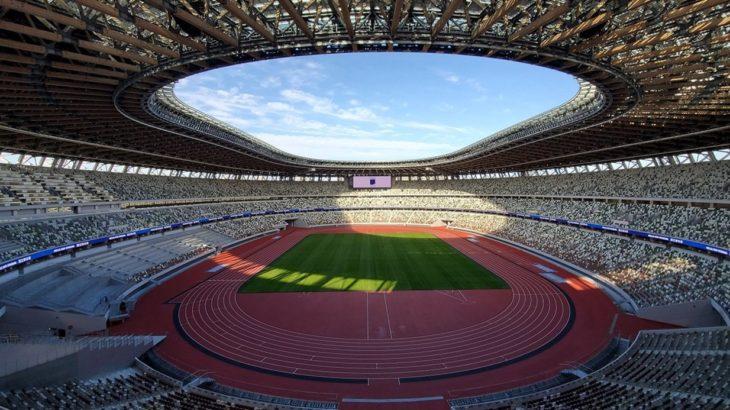 五輪開会式 一般客とは「別枠」で大会関係者1万人を招待するつもりらしい