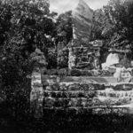 【朝日新聞】戦前、沖縄の今帰仁城跡に東郷平八郎揮毫の石碑があった 戦後に軍国主義の象徴として撤去