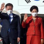 【ハハハ、ナイスジョーク!】G7を終えた韓国・文在寅大統領、「我々は運命を自らで決める国になった・・・誇らしい」