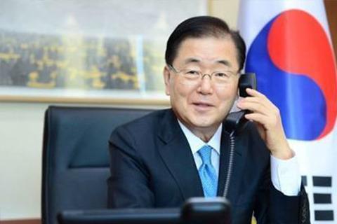 【韓国報道】G7首脳会議を前に韓中外相が電話会談 習主席の早期訪韓など議論