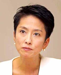 【パヨク】蓮舫氏、ワクチン職域接種受け付け停止に「菅総理が突然言い出した根拠なき目標が混乱を生じさせてます」