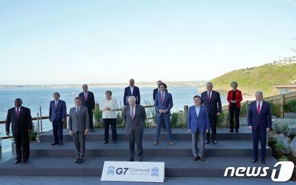 【独仏英伊加も反対したぞ】G7 韓国などが含まれる拡大論に「日本が反対」