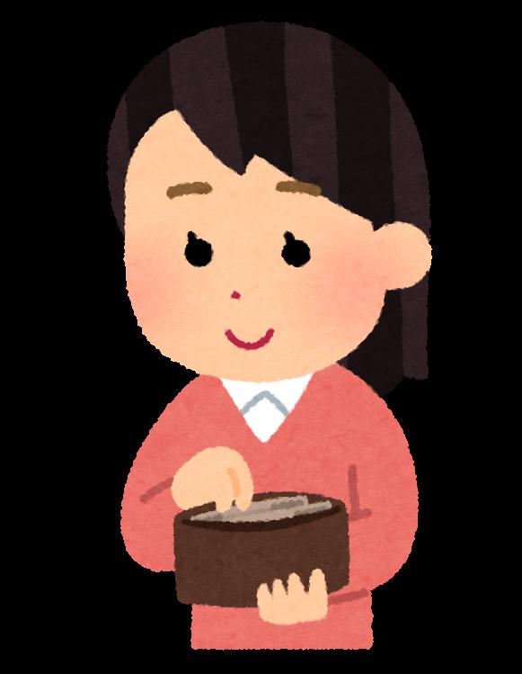 妻が財布の紐をにぎる日本 世界的にみて異質