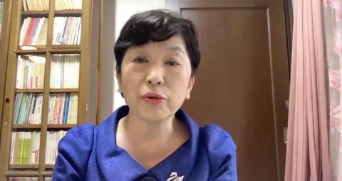 【パヨクは憲法に改憲の条項があるのを知らないらしい】社民党・福島みずほ党首 「改憲手続き法案は大問題。 今こそ国会議員は日本国憲法を活かすべき」