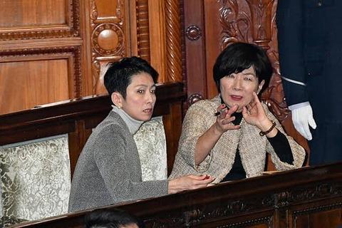 【親北朝鮮】立憲民主党「森裕子」副代表が「北朝鮮にコロナワクチンを送れ」 浅はかな発言の根底にある考え