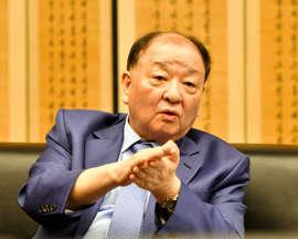 韓国大使語る「文大統領、菅首相と対話したい意思」