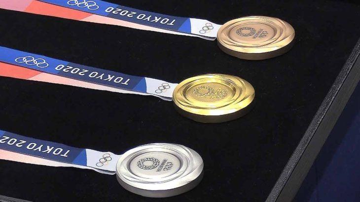 IOC「決勝をコロナ陽性で欠場しても銀メダルを授与する」