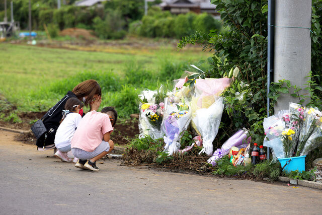 """千葉・八街の児童5人死傷事故を受けた「通学路の総点検」で""""ある指摘""""が続出する事態に"""