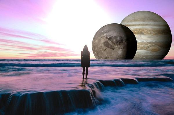 【画像】木星、ヤバすぎワロタwwwwwwwwwwww