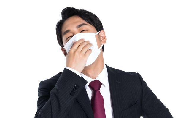 【画像】『鼻だけマスク』を作ってみた結果wwwwwww