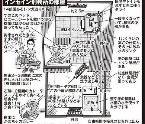 """【アホパヨク】「日本はすでに """"言論統制下"""" に」 ミャンマーで国軍に拘束された記者が日本社会に緊急警鐘"""