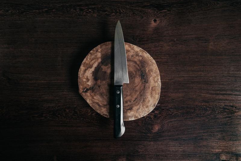 兵庫の男子高校生「殺そうと思って」果物ナイフで同級生を切りつける