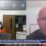 アメリカアリゾナ州で日本人母のYui Inoueが我が子を斬首、惨殺か