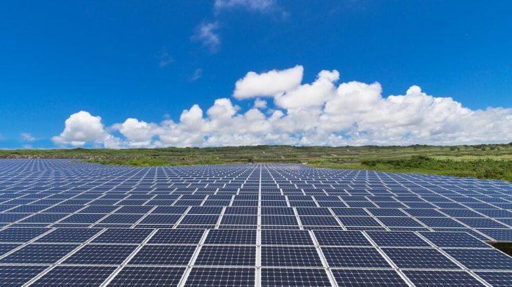 2030年度の再生エネ 電源比率を「36~38%」にする