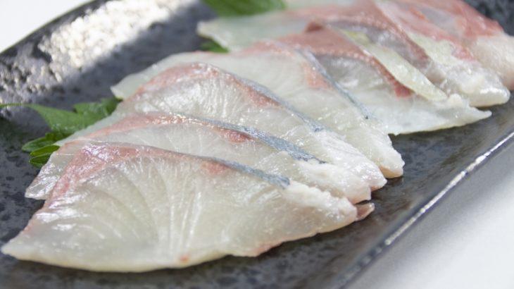 ☆★が原因で八代海の養殖シマアジ、2万2000匹が死ぬwwwww