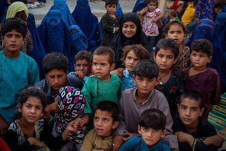 タリバン「2時間で退去せよ」 住民脅迫、焼き打ち―アフガン北部