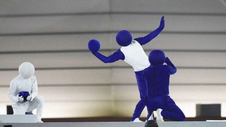 東京五輪開会式 平均世帯視聴率は「56・4%」