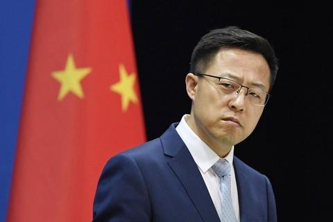 中国、再び「紙くず」と反発 南シナ海の仲裁判断5年
